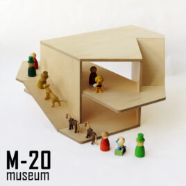 M20 museo