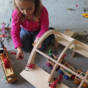 Architecture and Design Toys for Kids